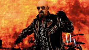 Judas Priest High Definition
