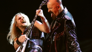 Judas Priest High Definition Wallpapers