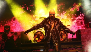 Judas Priest Images