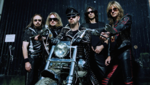 Judas Priest Wallpapers