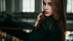 Julia Tavrina Wallpapers Hd