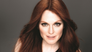 Julianne Moore Widescreen