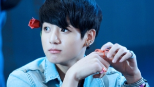 Jung Kook Hd Wallpaper