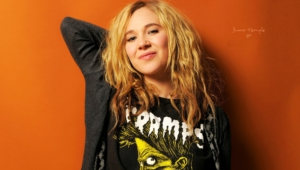 Juno Temple Wallpapers