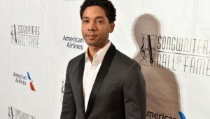 Jussie Smollett Hd Desktop