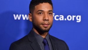Jussie Smollett Hd Wallpaper