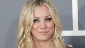 Kaley Cuoco Hd