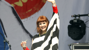 Kate Nash Wallpapers Hq
