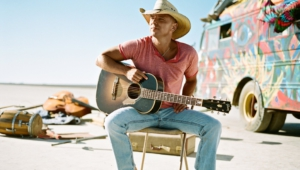Kenny Chesney Wallpapers Hd
