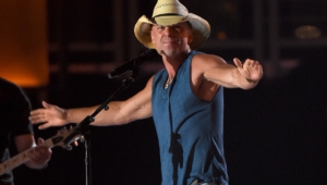 Kenny Chesney Widescreen