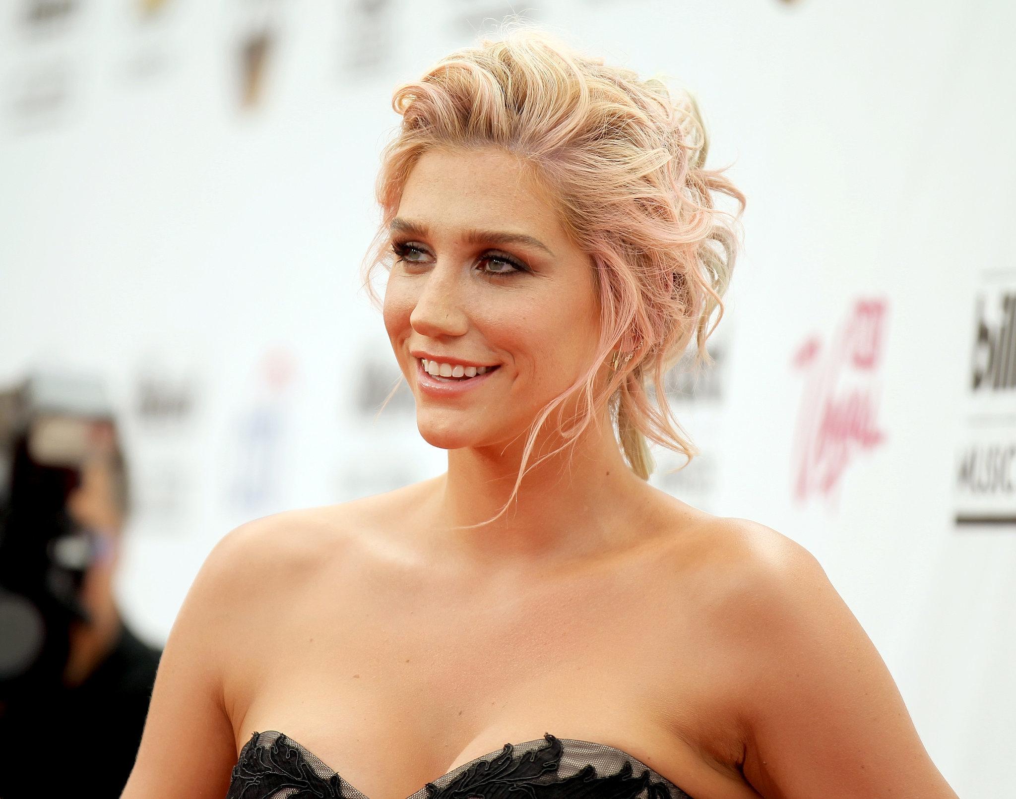 Kesha Profile, BioData, Updates and Latest Pictures