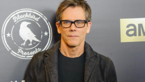 Kevin Bacon 4k