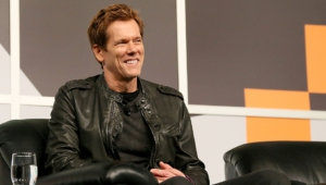 Kevin Bacon High Definition