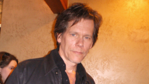 Kevin Bacon Widescreen