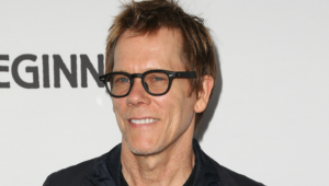 Kevin Bacon For Desktop