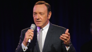 Kevin Spacey Hd