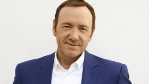Kevin Spacey Widescreen