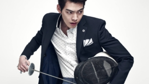 Kim Woo Bin High Quality Wallpapers