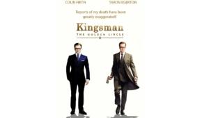 Kingsman The Golden Circle Wallpapers Hd