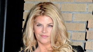 Kirstie Alley Desktop