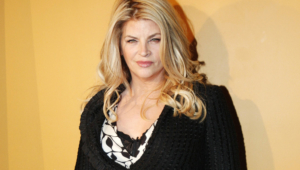 Kirstie Alley High Quality Wallpapers