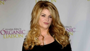 Kirstie Alley Widescreen