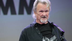 Kris Kristofferson Computer Wallpaper