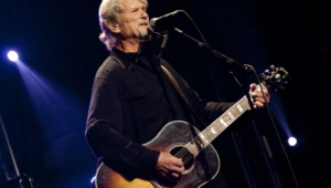 Kris Kristofferson Hd Wallpaper
