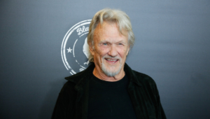 Kris Kristofferson High Definition Wallpapers