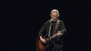 Kris Kristofferson Widescreen