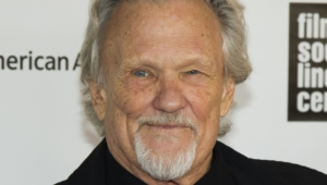 Kris Kristofferson For Desktop