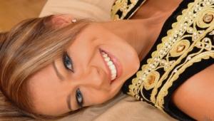 Kristina Uhrinova Pictures
