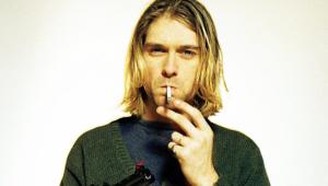 Kurt Cobain Images