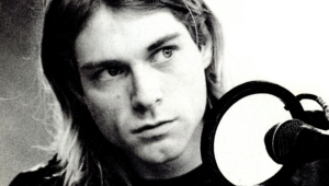 Kurt Cobain Wallpapers Hd