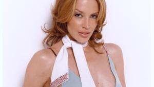 Kylie Minogue Desktop