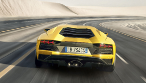 Lamborghini Aventador S High Quality Wallpapers