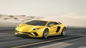 Lamborghini Aventador S Wallpapers