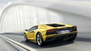 Lamborghini Aventador S Wallpapers Hd