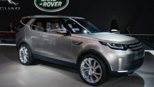 Land Rover Hd Wallpaper