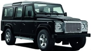 Land Rover High Quality Wallpapers
