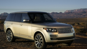 Land Rover Wallpapers Hd