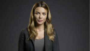 Lauren German Hd