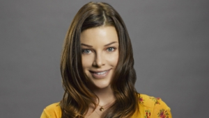 Lauren German Full Hd