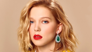Lea Seydoux High Quality Wallpapers