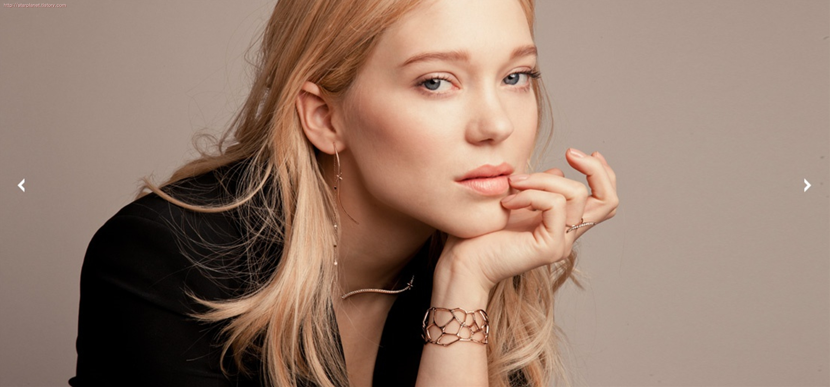 Lea Seydoux Wallpapers Images Photos Pictures Backgrounds