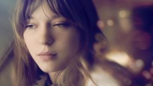 Lea Seydoux Widescreen
