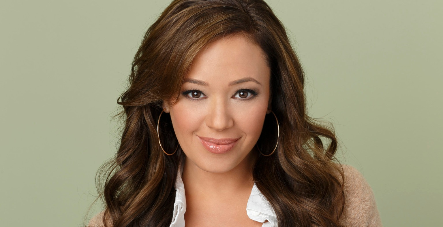 Naked Pictures Of Leah Remini 26