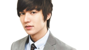 Lee Min Ho Widescreen