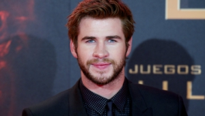 Liam Hemsworth Computer Wallpaper