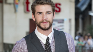 Liam Hemsworth High Quality Wallpapers